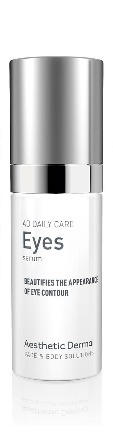 Aesthetic Dermal  Eyes Serum  15ml