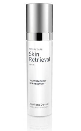 Aesthetic Dermal  Skin Retrieval Serum  50ml