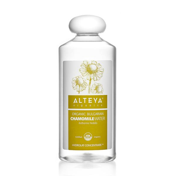 Alteya Organics Bulgarian Chamomile Water 500ml
