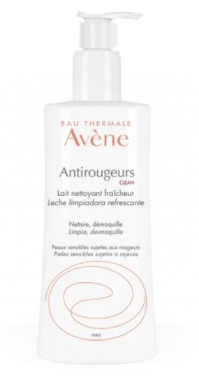 Avene Antirougeurs Clean 400ml