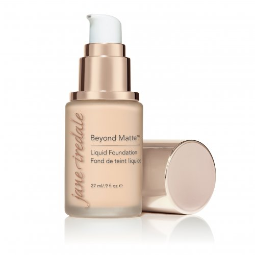 Jane Iredale Beyond Matte™ Liquid Foundation M1