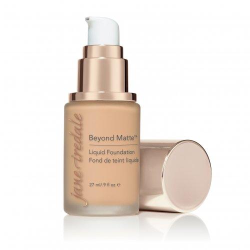 Jane Iredale Beyond Matte™ Liquid Foundation M4