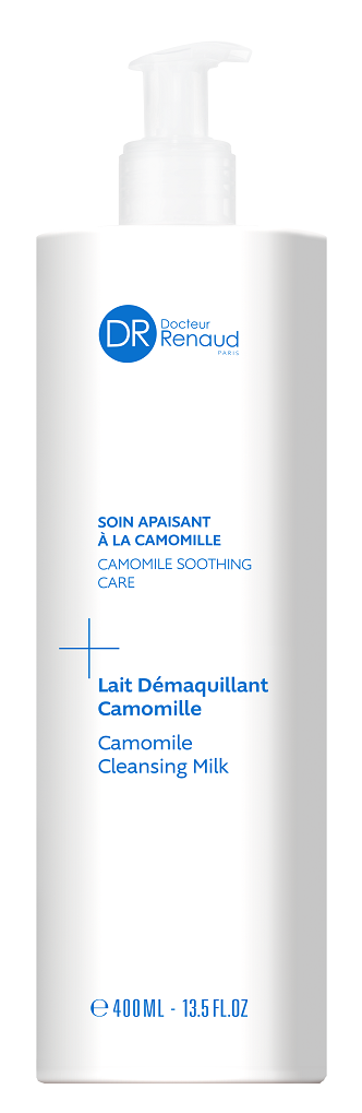 Dr Renaud Camomile Cleansing Milk 400ml