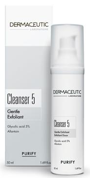 DermaCeutic Cleanser 5 50ml