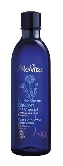 Melvita Cornflower Floral Water 200ml