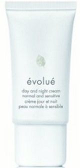 Day and night cream (normal and sensitive skin) 30ml