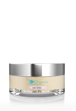 The Organic Pharmacy Double Rose Rejuvenating Face Cream