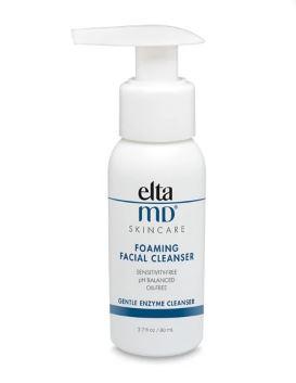 Elta MD Foaming Facial Cleanser 80ml