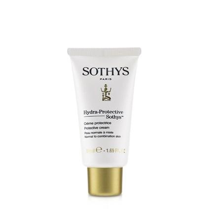 Sothys Hydra- Protective Cream 50ml