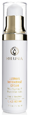 Hylunia Ultimate Antioxidant Cream 50ml