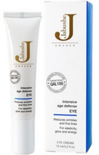 Jabushe Eye Cream 15ml