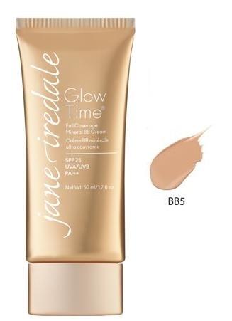 Jane Iredale Glow Time Mineral BB Cream SPF25 50ml #BB5