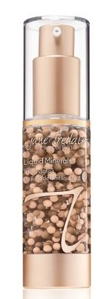Jane Iredale Liquid Minerals #Satin 30ml