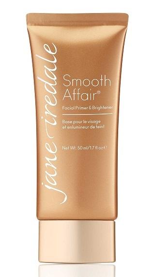 Jane Iredale Smooth Affair Facial Primer & Brightener 50ml