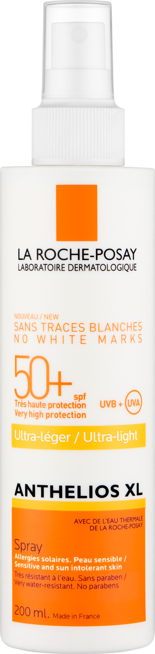 La Roche-Posay Anthelios XL SPF 50+ 200ml