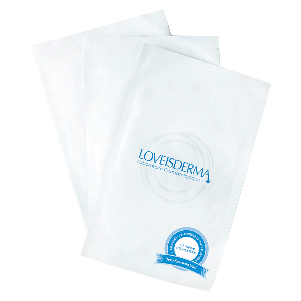 Loveisderma Deep Hydrating Mask 3pc