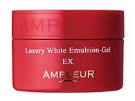 Luxury White Emulision Gel 50g