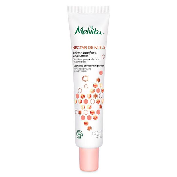 Melvita Soothing Comforting Cream 40ml