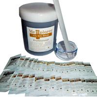 Mediplorer AA CO2 Mask 30pc