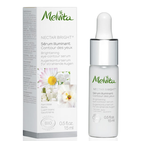 Melvita Nectar Bright® Brightening Eye Serum 15ml
