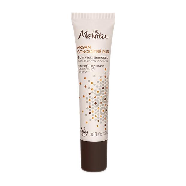 Melvita Organic Youthful Eye Care 15ml
