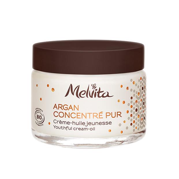 Melvita Organic Youthful Cream-Oil 50ml