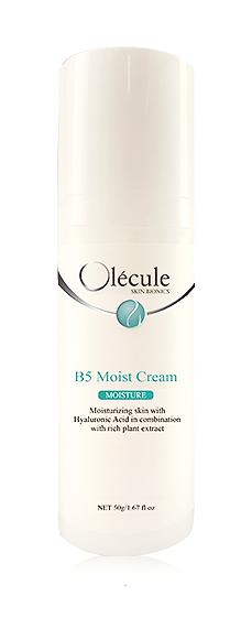 Olecule B5 + Cream 50ml