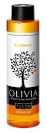 Olivia Fusion Shower Gel Kumquat 300 ml