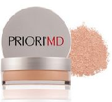 Priori MD Clinical Mineral Finishing Touch 12g