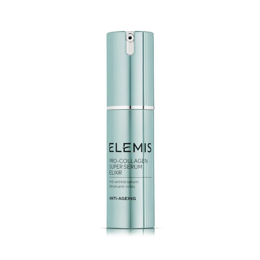 Elemis Pro collagen super serum elixir 15ml