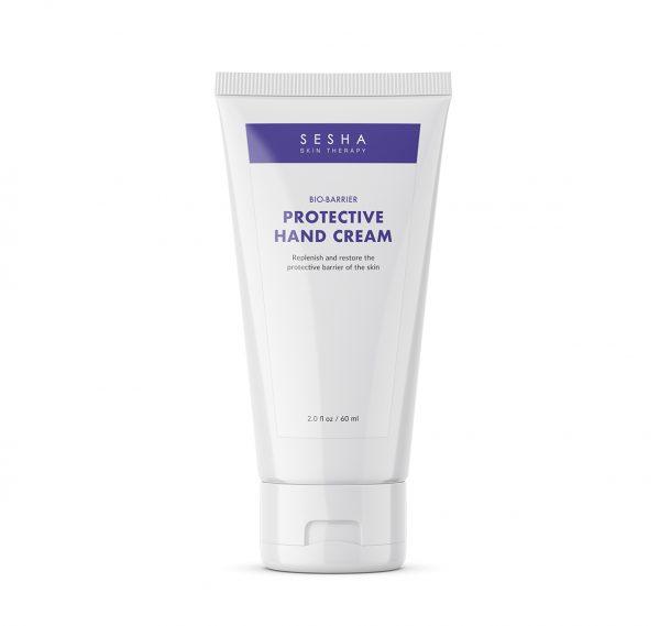 SESHA Protective Hand Cream 60ml