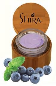 Shir Organic Pure Blueberry Mask 50ml
