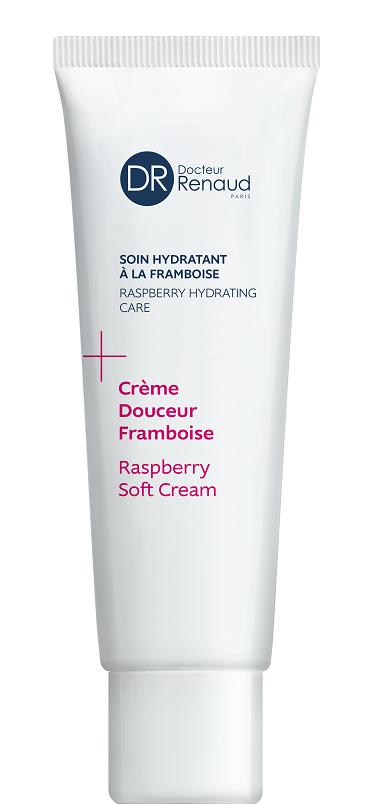 Dr Renaud Raspberry Soft Cream 50ml