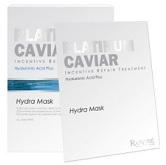 Raffine Platinum Caviar Hydra Mask 6pc