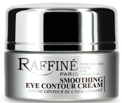 Raffine smoothing eye cream 30ml