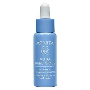 Apivita Refreshing Hydrating Booster