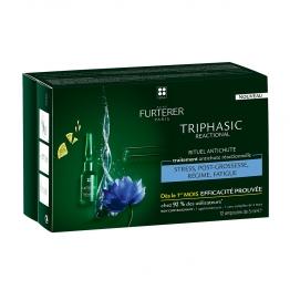 Rene Furterer Triphasic Anti-Hair Loss Serum 12 x 5ml