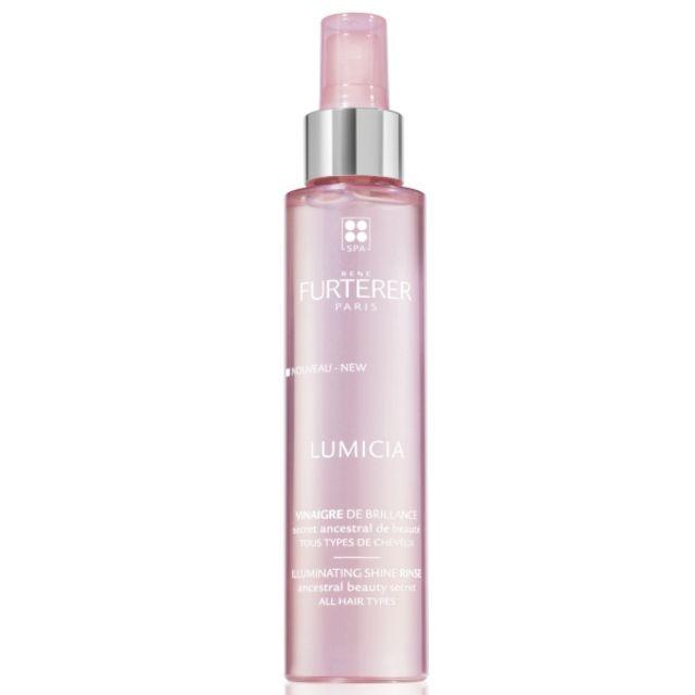 Rene Furterer LUMICIA Illuminating Shine Rinse 150ml
