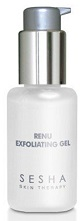 SESHA Renu exfoliating gel 50ml