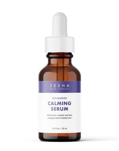 Sesha  Bio Barrier Calming Serum   30ml