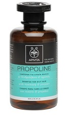 Shampoo Rosemary & Propolis 250ml
