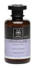 Shampoo with Propolis & Cinchona 250ml