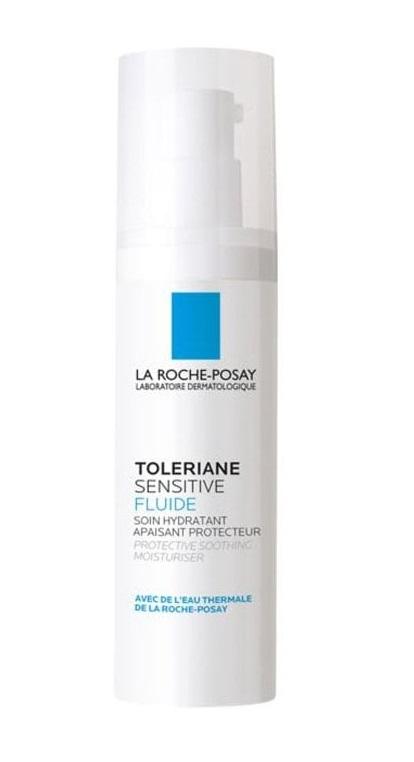 La Roche-Posay Toleriane Sensitive Fluide 40ml