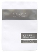 SESHA Under eye dermal mask 5pc