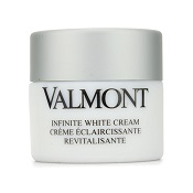 VALMONT White & Blanc Infinite White Cream 100ml