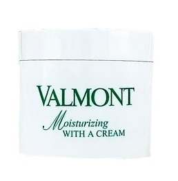 Valmont Moisturizing with A Cream 200ml