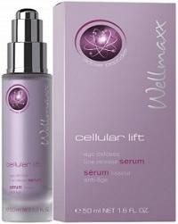 WX Cellular Lift Age Defense Line Release Serum 50 ml