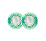 Acne Cleansing Brush Head 2pcs
