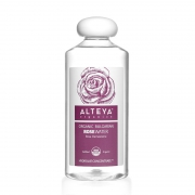 Alteya Organics Bulgarian Rose Water 500ml