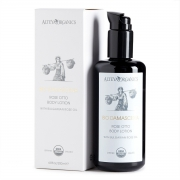 Alteya Organics Bio Damascena Organic Rose Otto Body Lotion